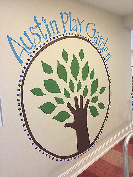 Austin Play Garden